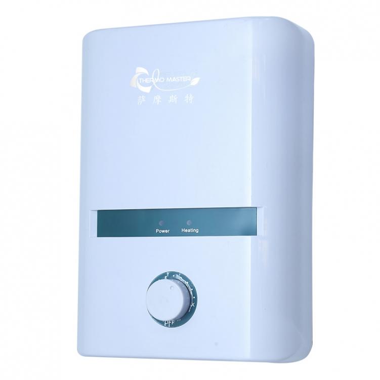 你知道速热式电热水器加盟是怎么被发明出来的吗?