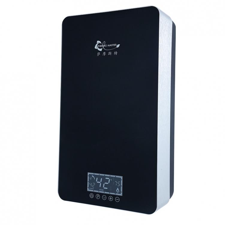 电热水器厂家的速热式电热水器日常使用如何省电