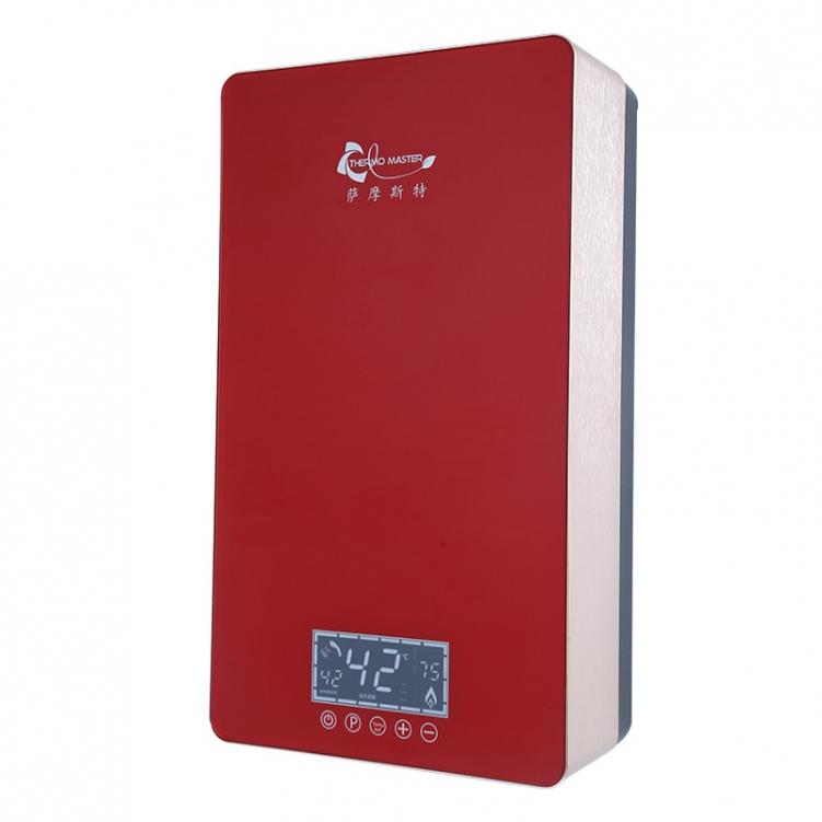 认识速热式电热水器常识与误区