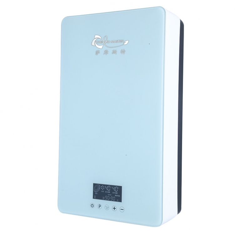 电热水器厂家速热式电热水器的小巧与寿命等优点