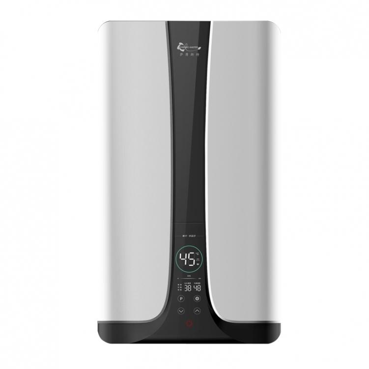 如何选择家用速热式电热水器?几个选购步骤分享给你