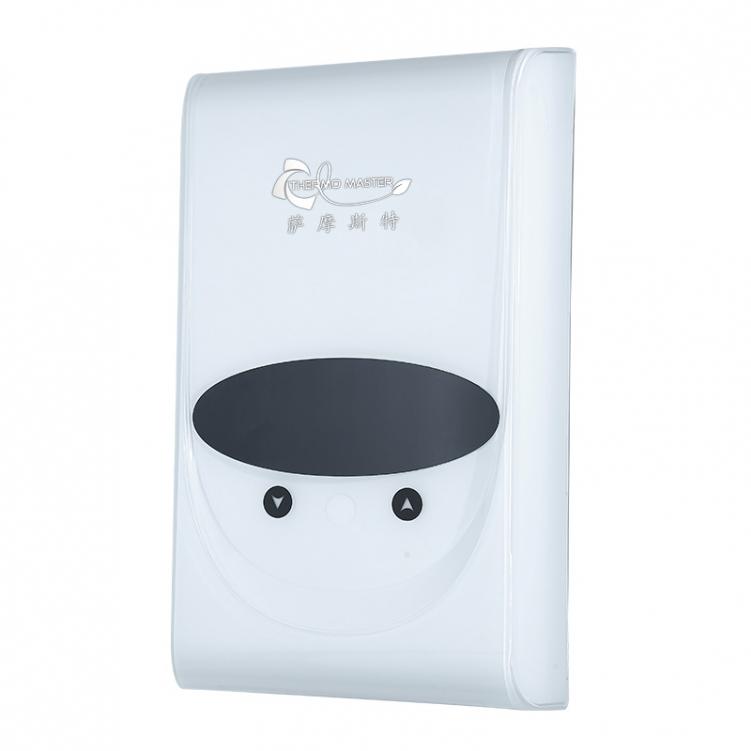 节省人们宝贵的时间是即热式电热水器的使命