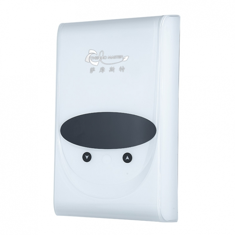 即热式电热水器拥有更节能,更环保的特性