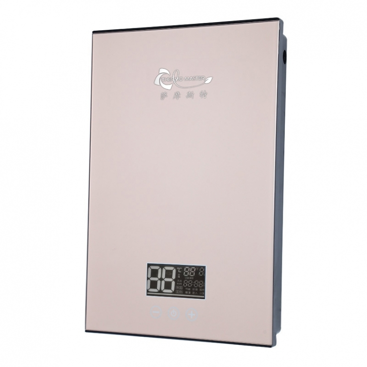 电热水器不清洗等于在用